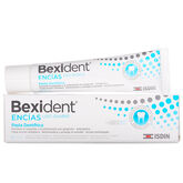 Bexident Encias Pasta Triclosan 75ml
