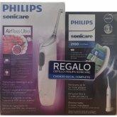 Philips Sonicare AirFloss Ultra Hx8331/01 Set 2 Piezas