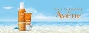 Solares de la marca Avène: la mejor protección para las pieles más sensibles