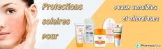 Ne renonces pas à profiter du soleil ! Protections solaires pour peaux sensibles et allergiques