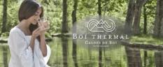 Boí Thermal.  Cosmética natural formulada con aguas de Caldes de Boí