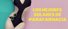 Los mejores solares de parafarmacia