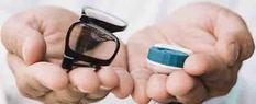 Lentes de contacto y Covid-19 ¿Puedo seguir utilizando lentillas?