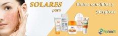 ¡No renuncies a disfrutar del sol! Protectores solares para pieles sensibles y alérgicas