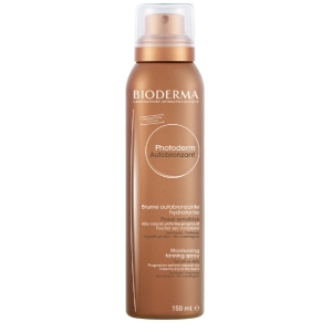 PHOTODERM TANNING PROTECTION